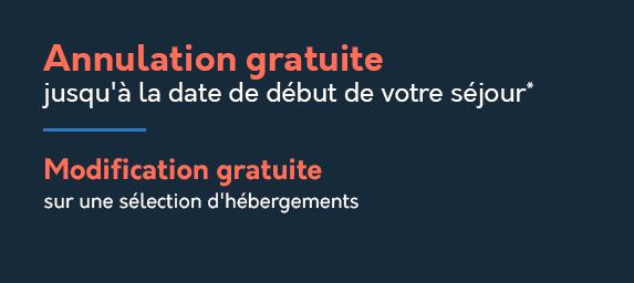 Annulation et Modification Gratuite