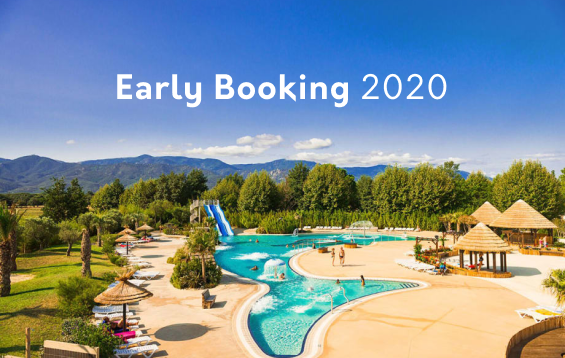 Early Booking 2020