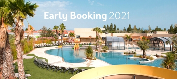 Early Booking 2021