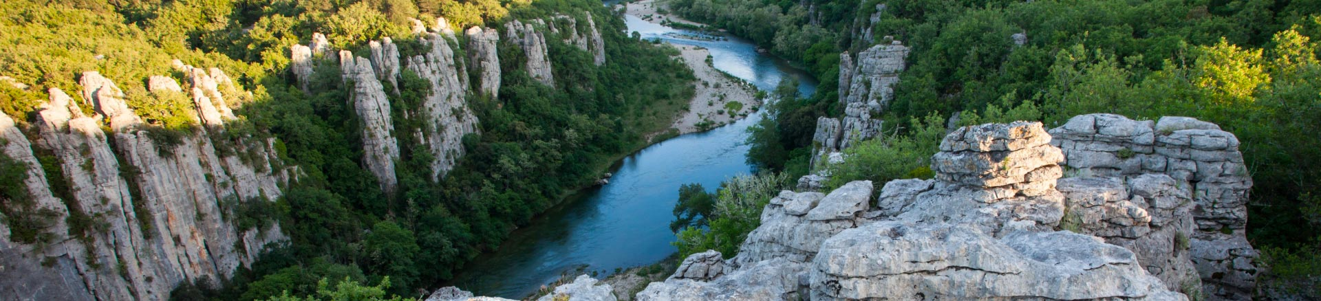 Campings Languedoc-Roussillon
